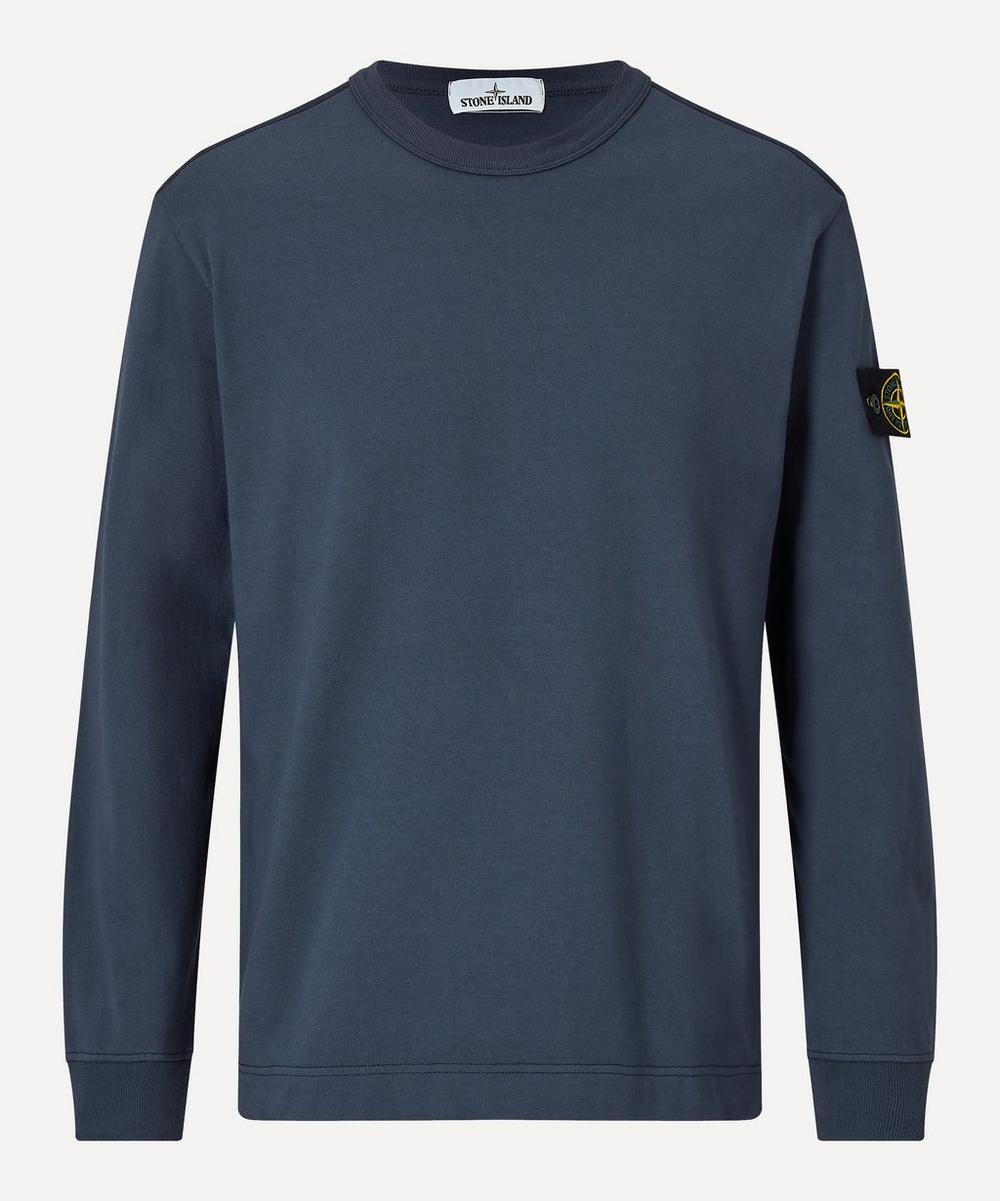 Stone Island - Jersey Sweatshirt