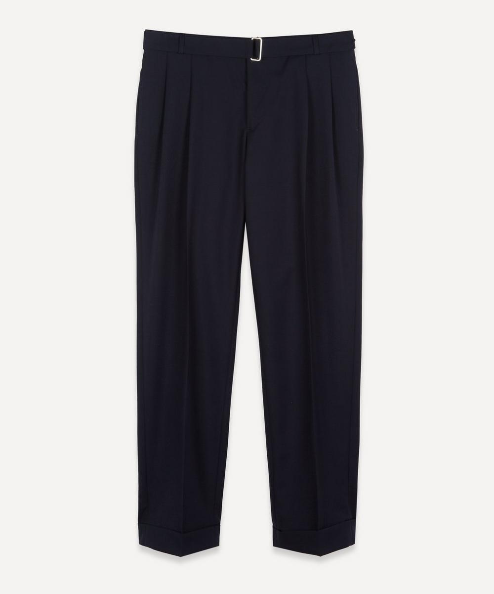 Officine Générale - Pierre Wool Trousers