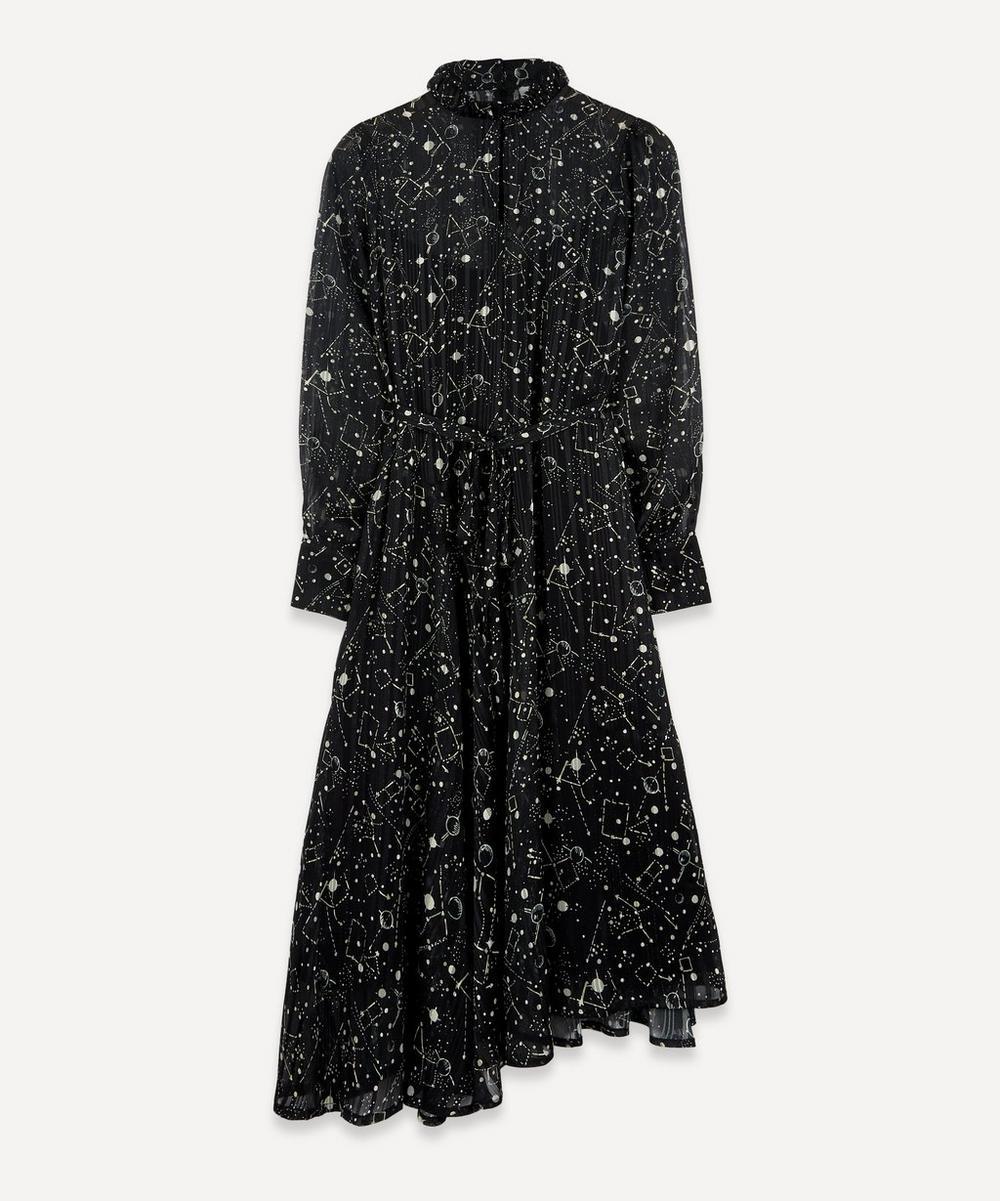 Officine Générale - Solange Galaxy Dress