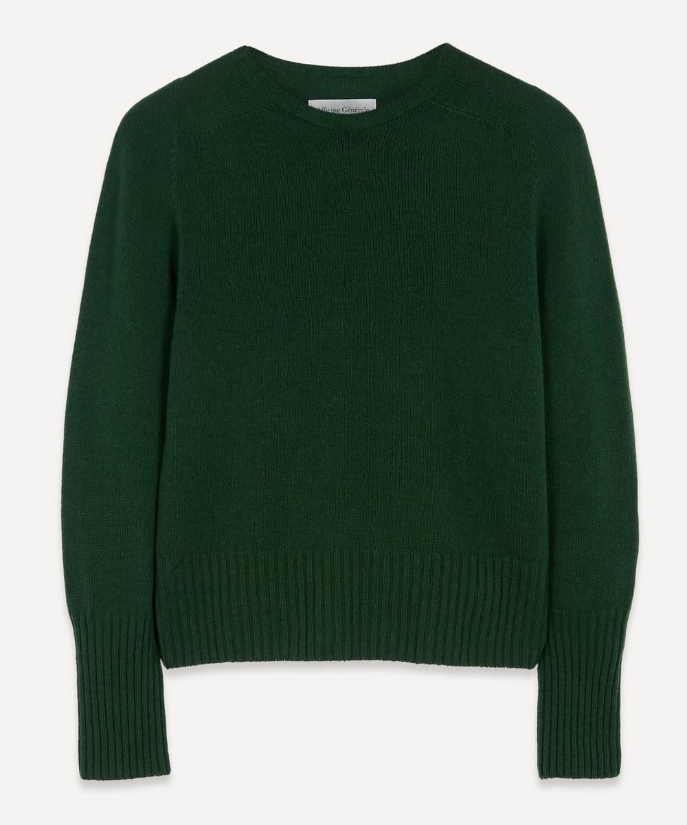 Officine Générale - Harper Raglan Sweater