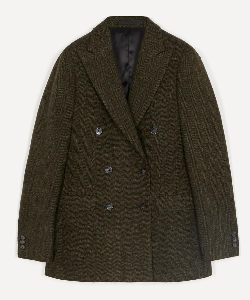 Officine Générale - Manon Virgin Wool Jacket