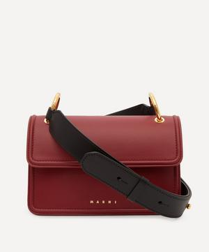 New Beat Bandoleer Cross-Body Bag