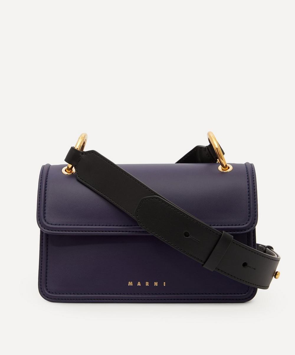 Marni - New Beat Bandoleer Cross-Body Bag