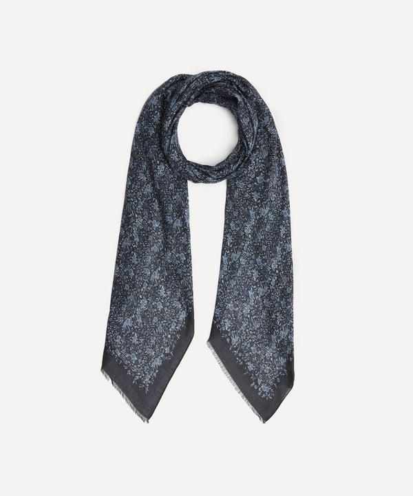Lily and Lionel - Wild Aster Modal-Blend Scarf