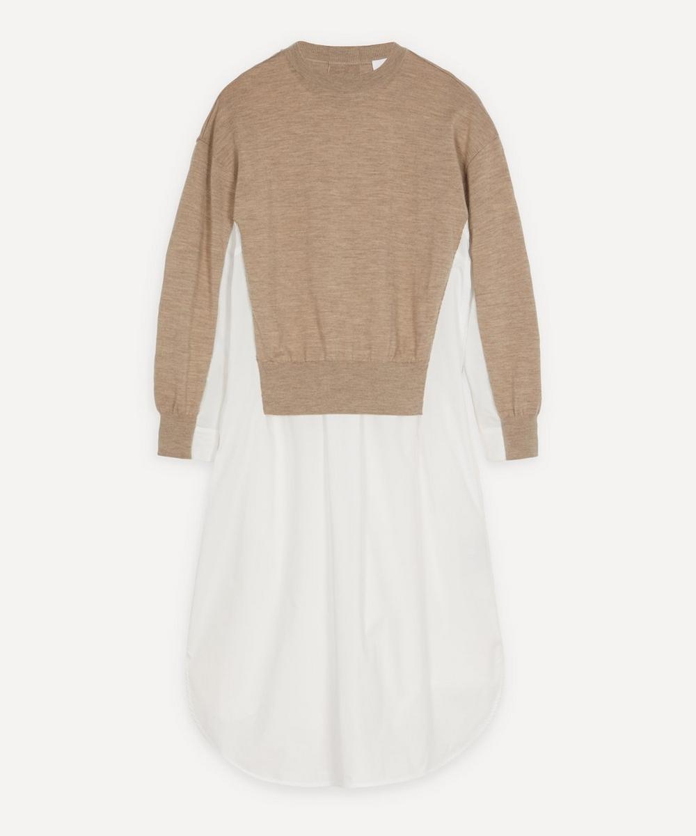 Enföld - Knit Layered Dress