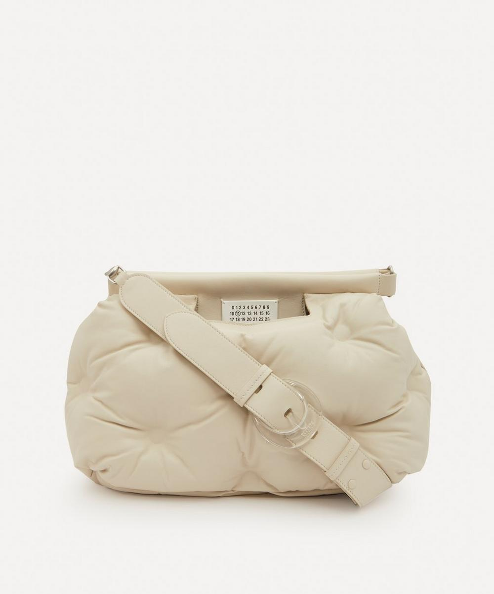 Maison Margiela - Glam Slam Medium Quilted Leather Shoulder Bag