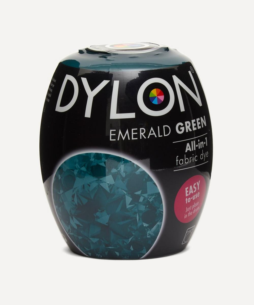 Dylon - Machine Fabric Dye 350g in Emerald