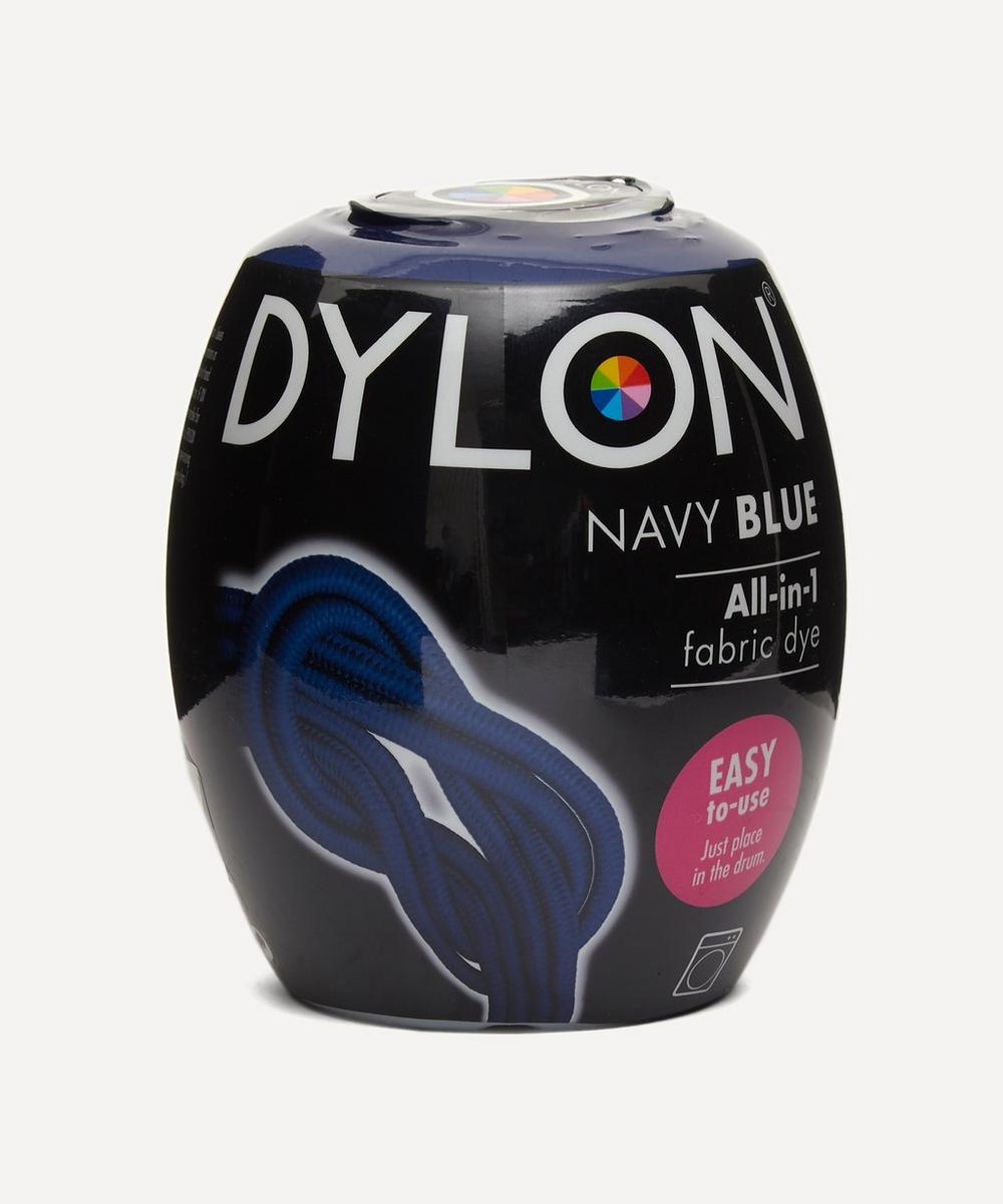 Dylon - Machine Fabric Dye 350g in Navy