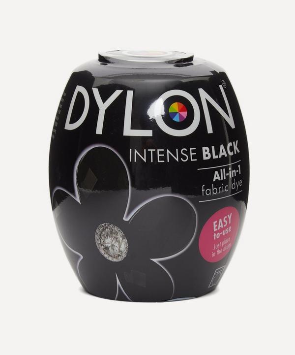 Dylon - Machine Fabric Dye 350g in Black
