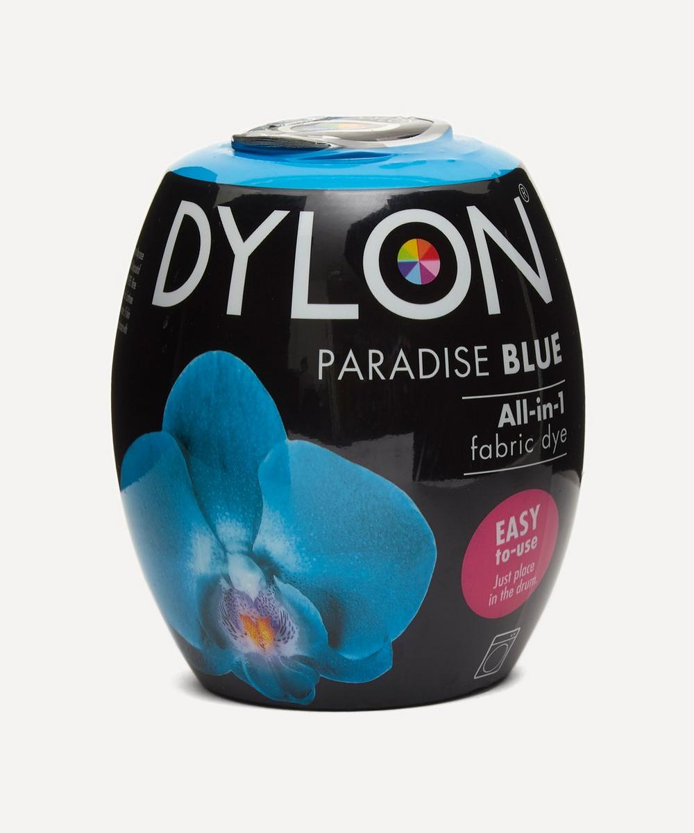 Dylon - Machine Fabric Dye 350g in Paradise Blue