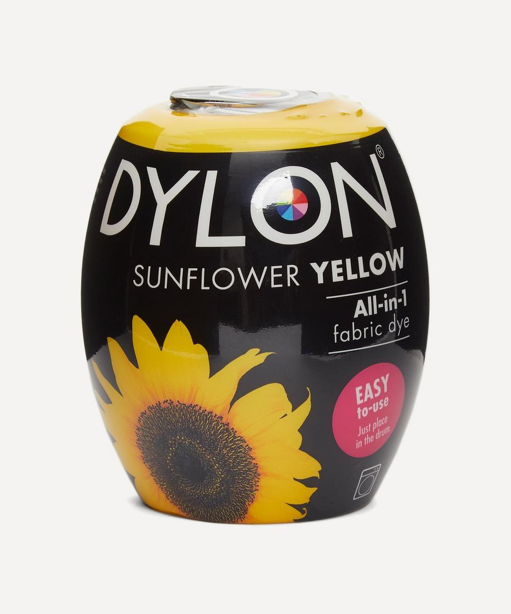 Dylon - Machine Fabric Dye 350g in Yellow