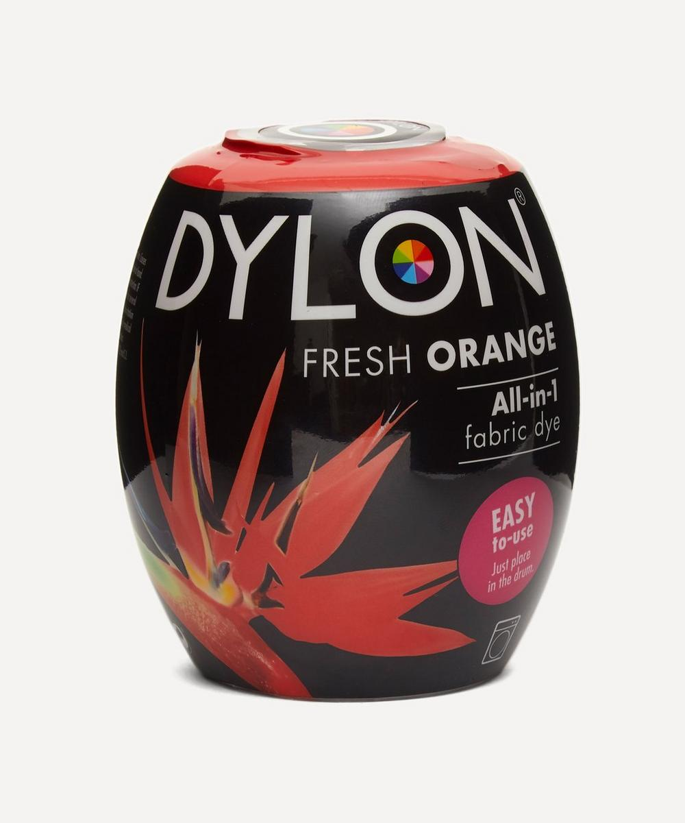 Dylon - Machine Fabric Dye 350g in Orange