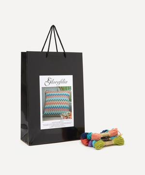 Venetian Embroidery Sewing Kit