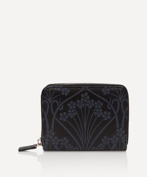 Ianthe Coated Canvas Small Coin Purse