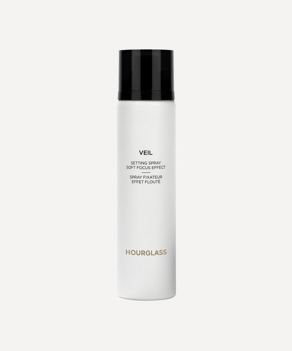 Hourglass - Veil Soft Focus Setting Spray 120ml