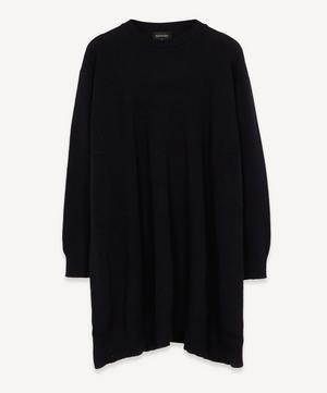 A-Line Cashmere Sweater
