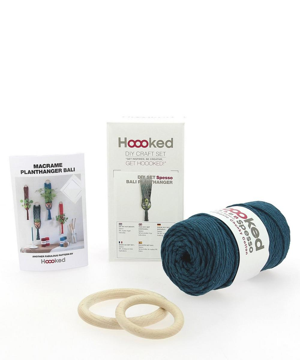 Hoooked - Plant Hanger Kits