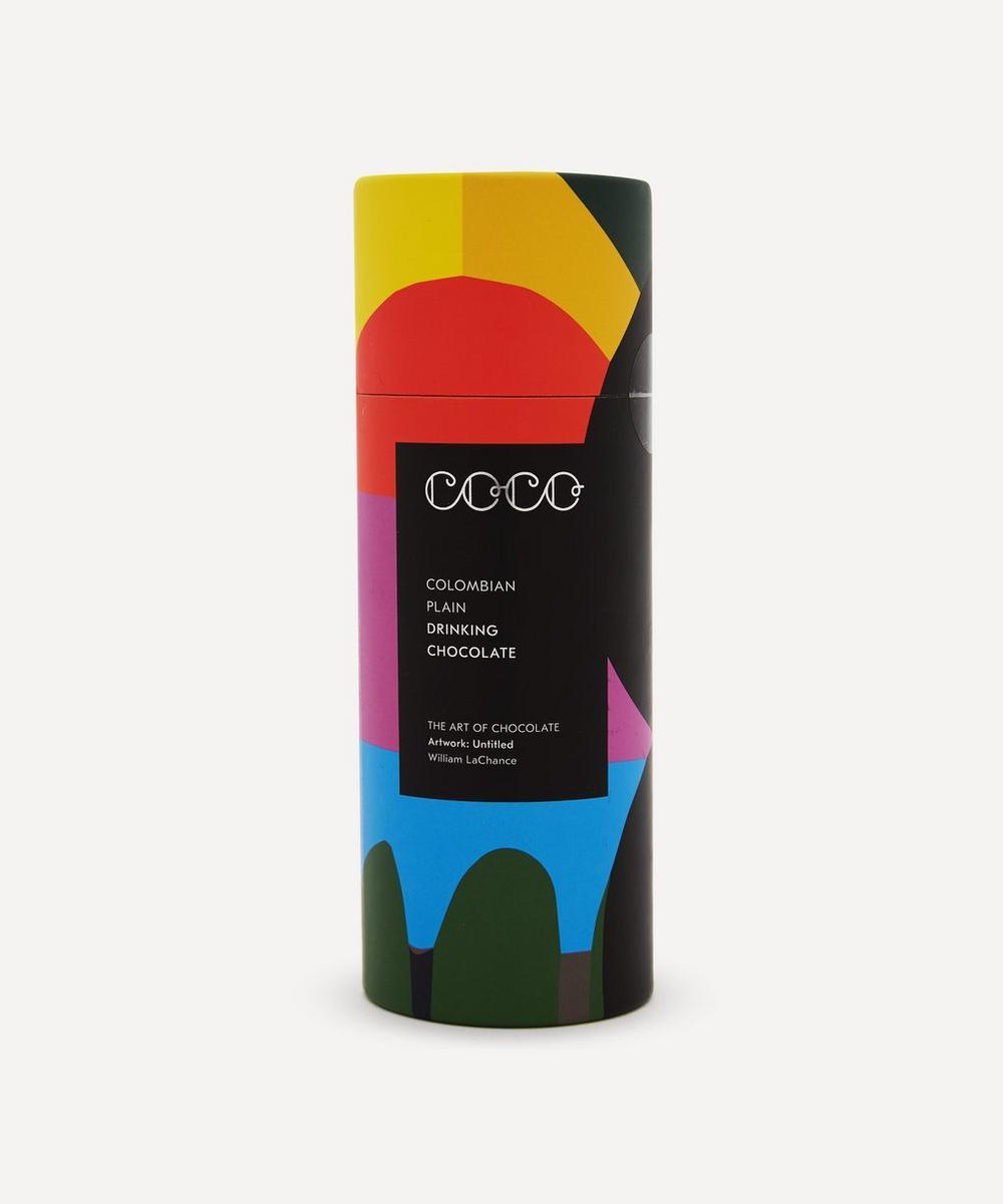 Coco Chocolatier - Colombian Dark Chocolate 200g