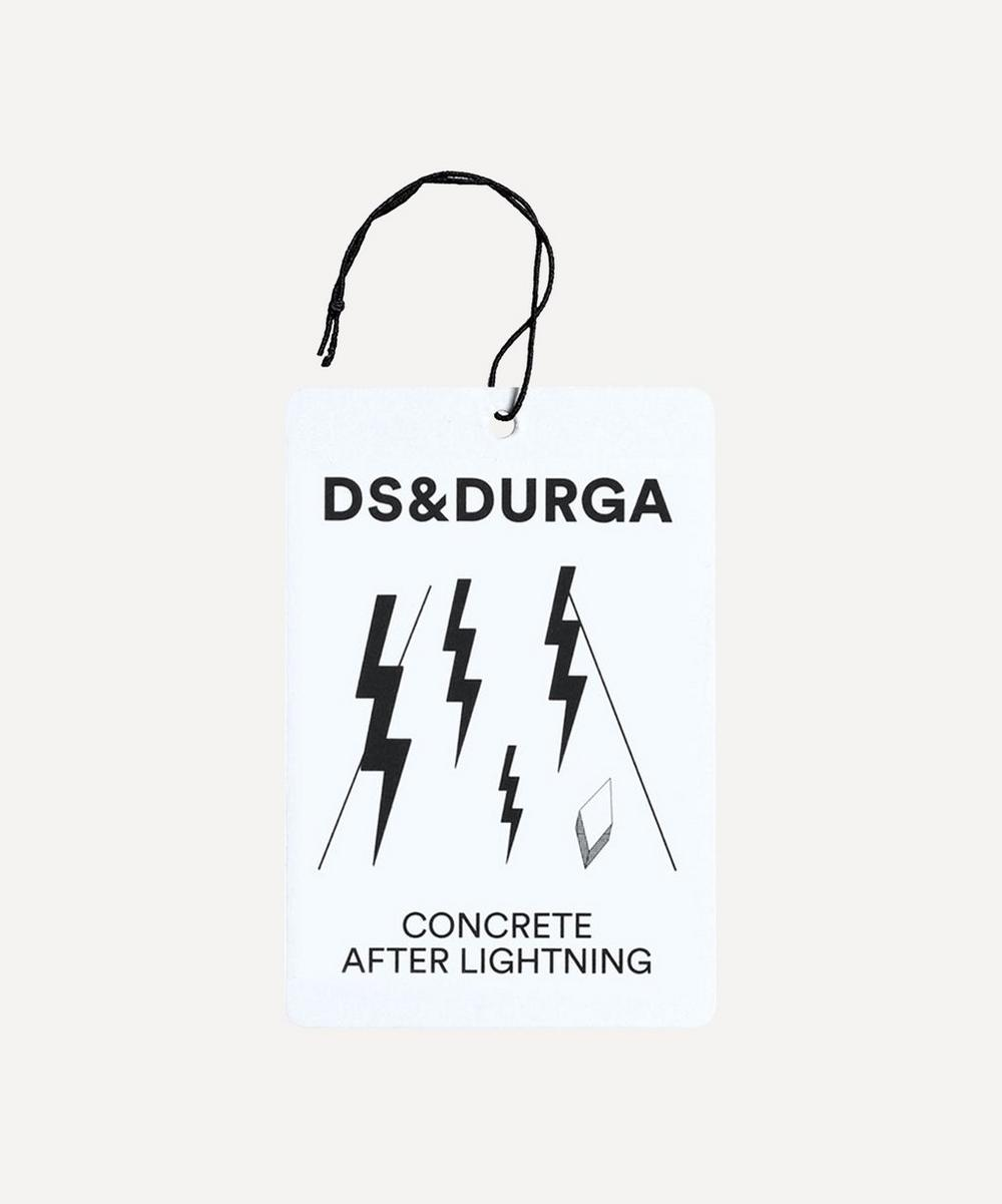 D.S. & Durga - Concrete After Lightning Auto Fragrance