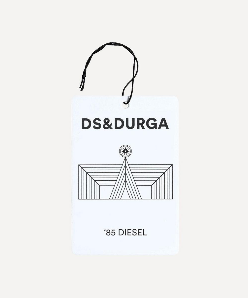 D.S. & Durga - 85 Diesel Auto Fragrance