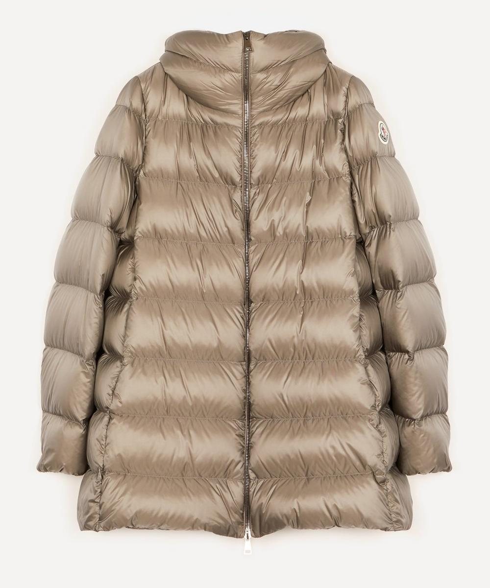 Moncler - Ange Double-Layer Down Jacket