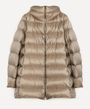 Ange Double-Layer Down Jacket