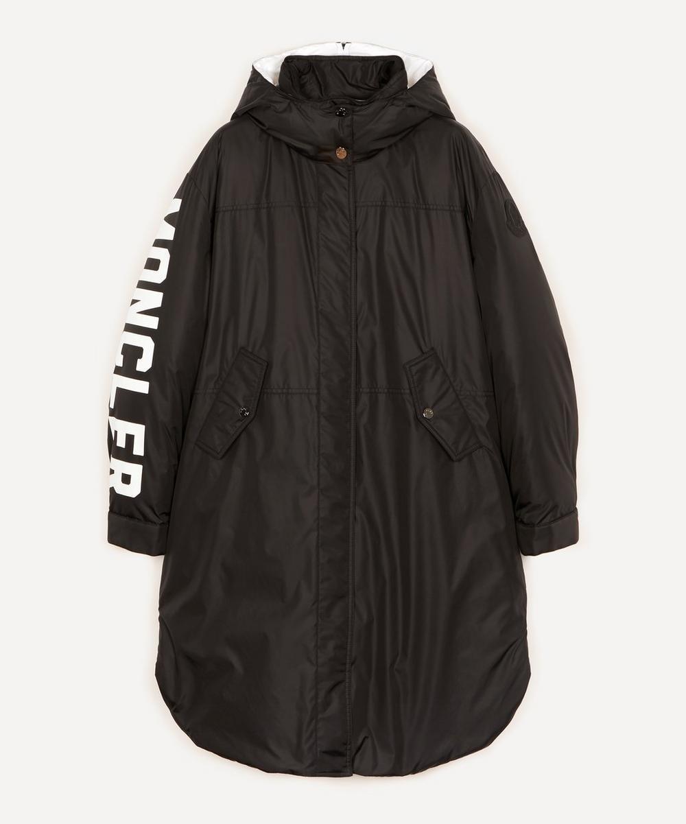 Moncler - Hugon Parka Jacket