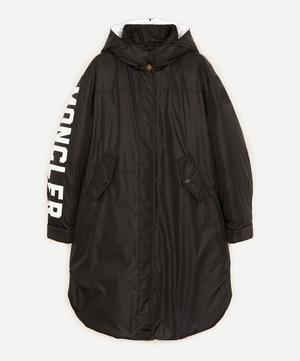 Hugon Parka Jacket