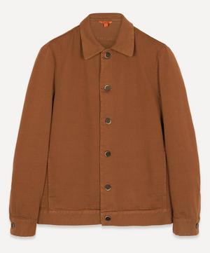 Secamaro Cotton Jacket