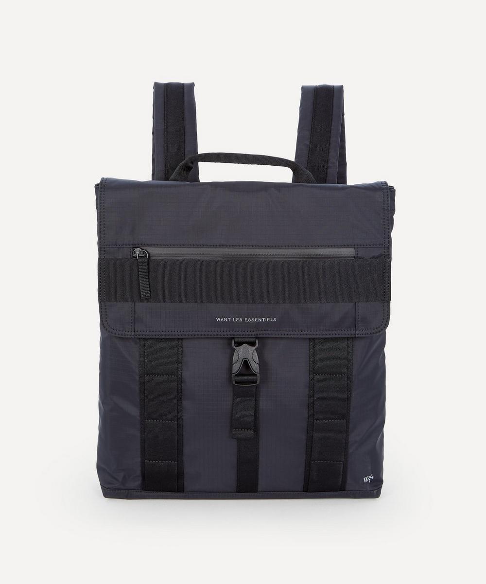 WANT Les Essentiels de la Vie - Gowen ECONYL Convertible Backpack