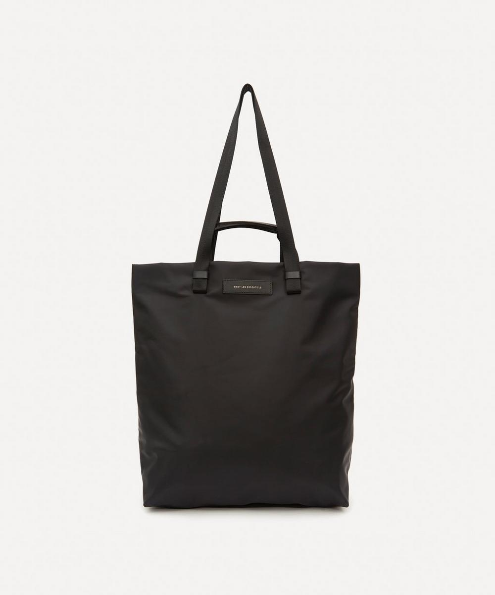 WANT Les Essentiels de la Vie - Dayton Extra Large Italian Nylon Tote Bag
