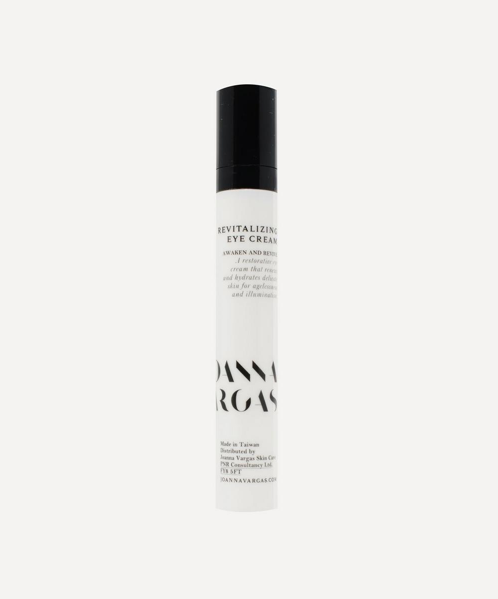 Joanna Vargas - Revitalizing Eye Cream 15ml