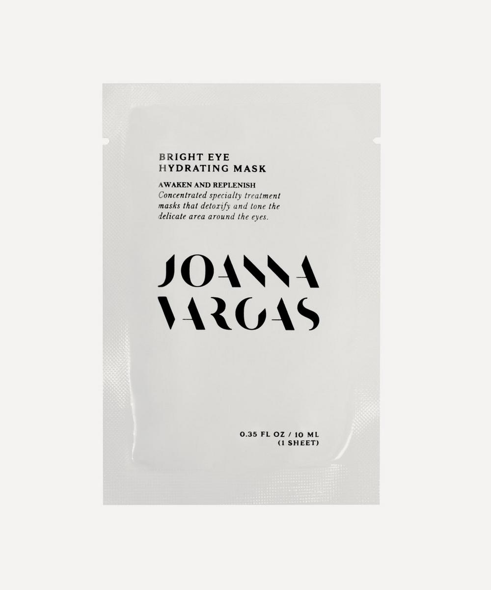 Joanna Vargas - Bright Eye Hydrating Mask 5 Sheets
