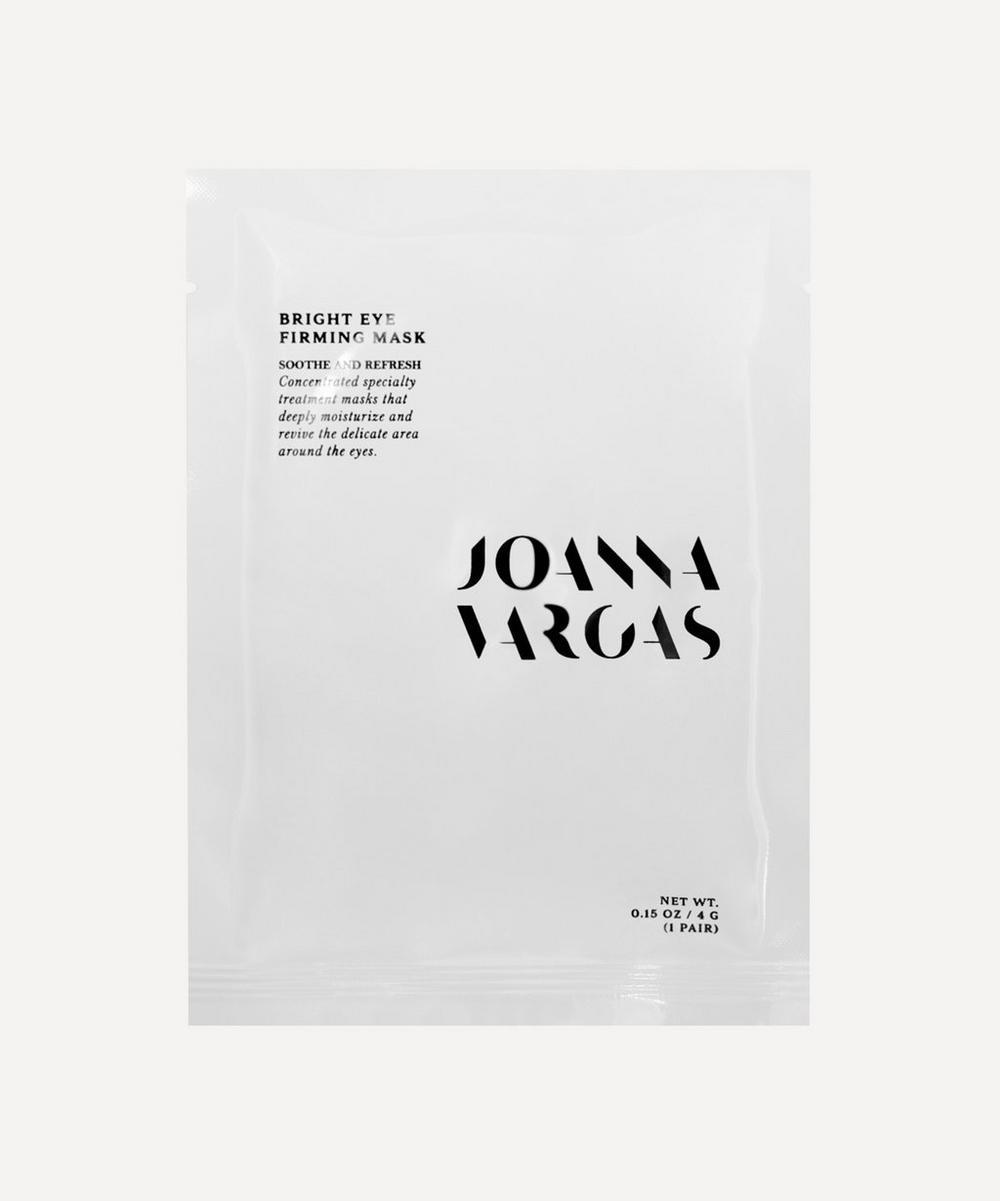 Joanna Vargas - Bright Eye Firming Mask 5 Pairs