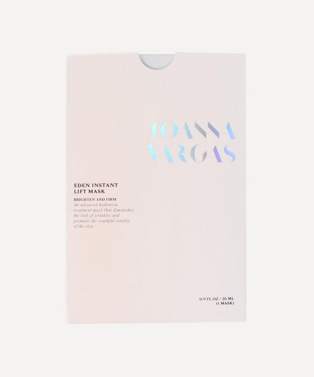 Joanna Vargas - Eden Instant Lift Mask 5 Sheets