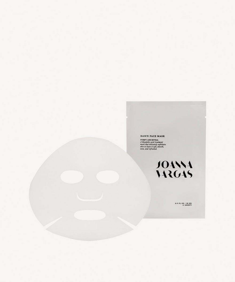 Joanna Vargas - Dawn Face Mask 5 Sheets