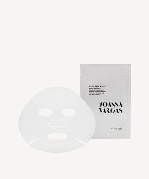 Euphoria Face Mask 5 Sheets