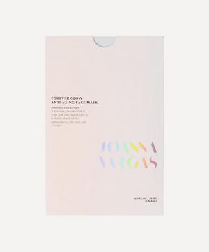 Forever Glow Anti-Ageing Face Mask Single Sheet