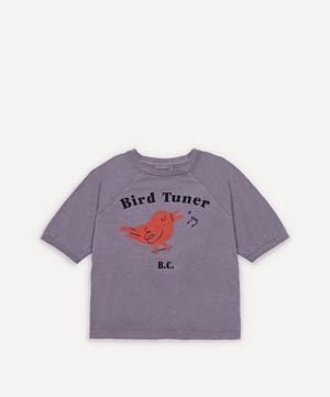 Bird Tuner T-Shirt 2-8 Years