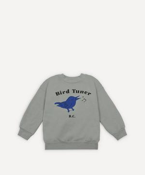 Bird Tuner Sweatshirt 2-8 Years