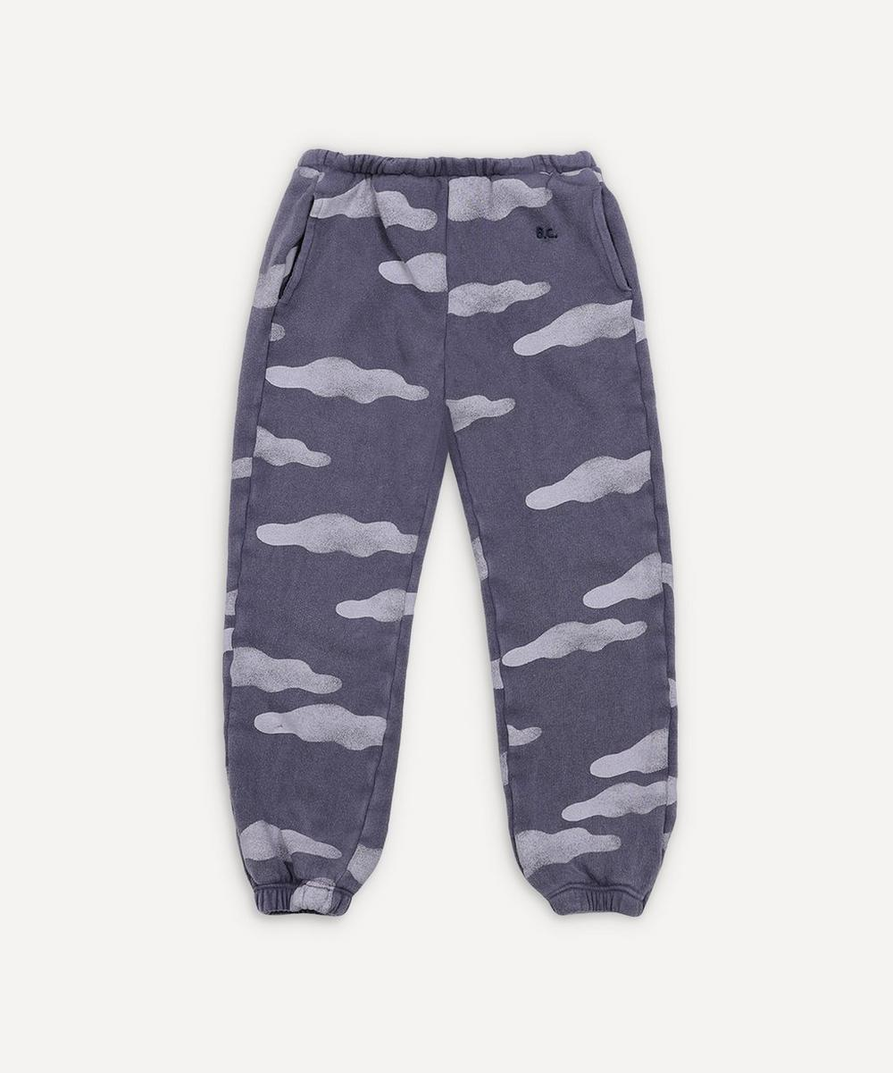 Bobo Choses - All Over Clouds Jogging Pants 2-8 Years