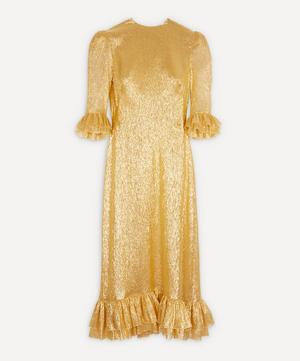 The Falconetti Dress