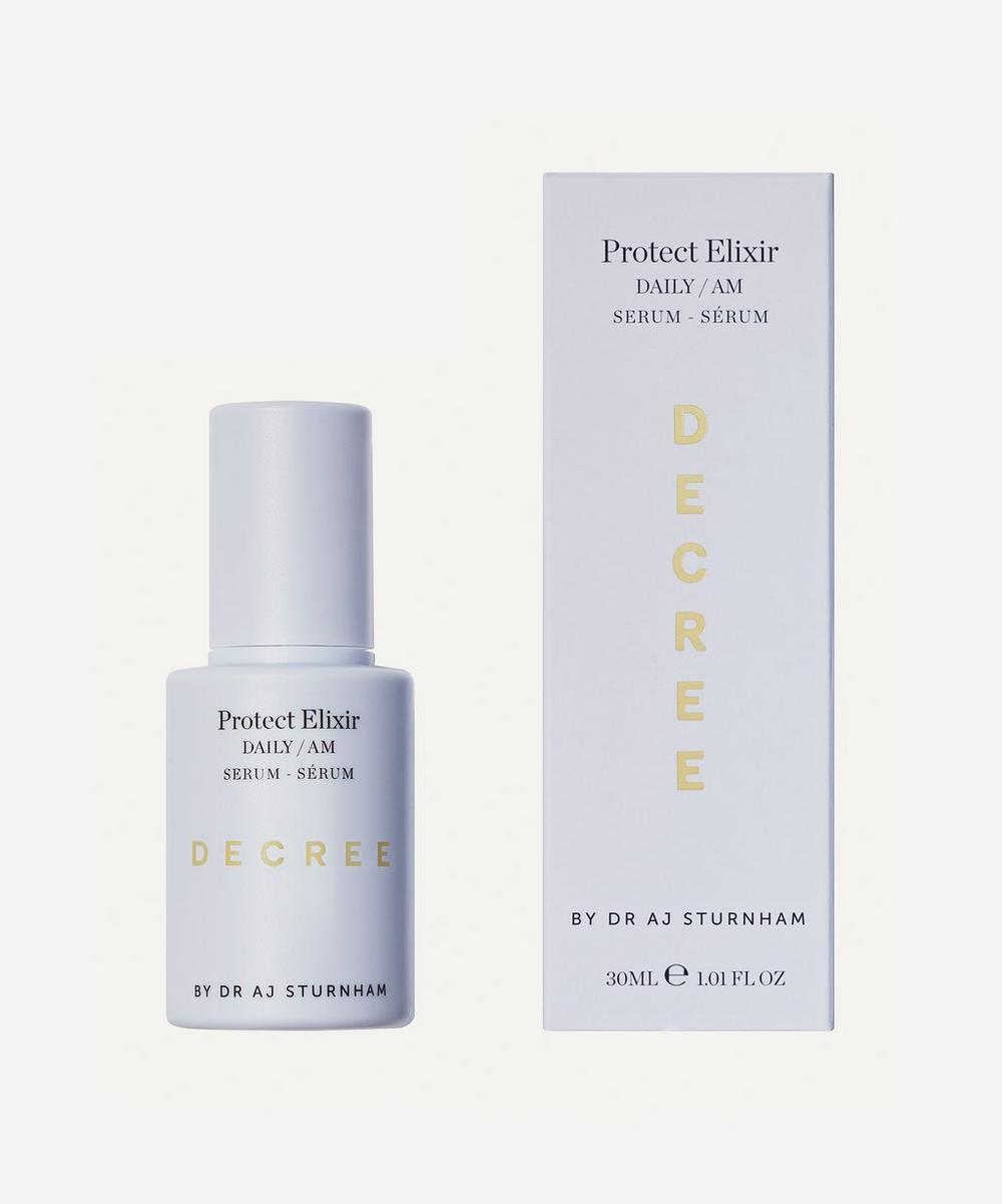 Decree - Protect Elixir 30ml