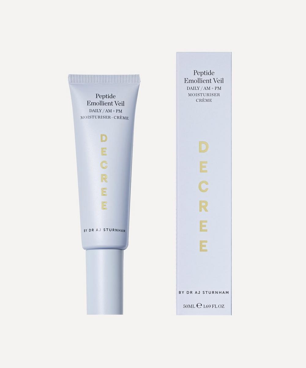 Decree - Peptide Emollient Veil 50ml