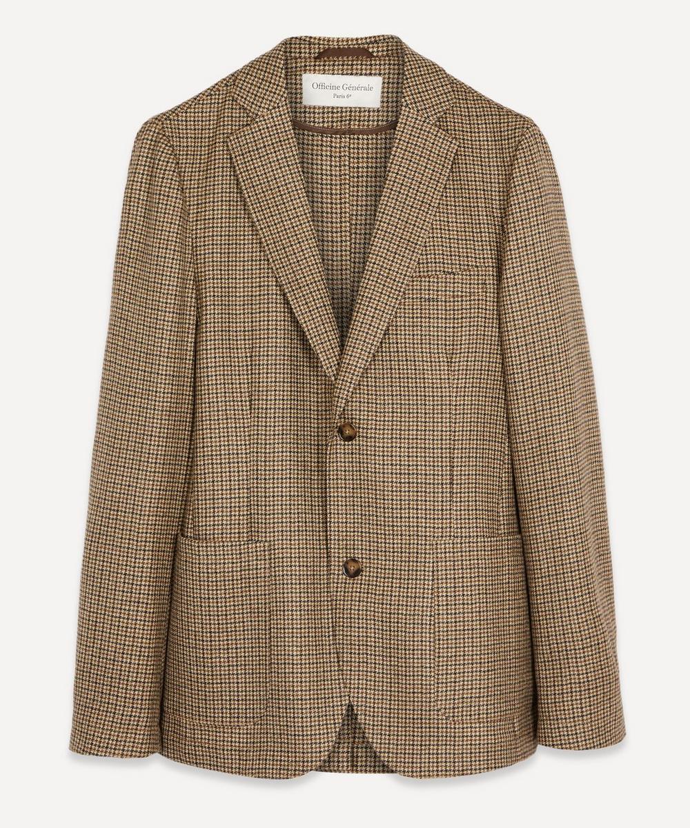 Officine Générale - Lightest Jacket