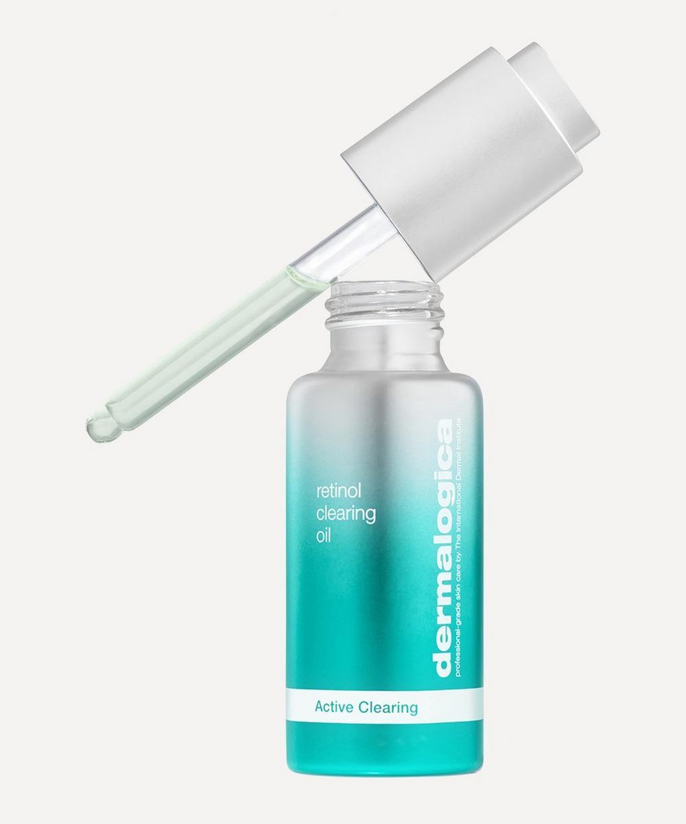 Dermalogica - Retinol Clearing Oil 30ml