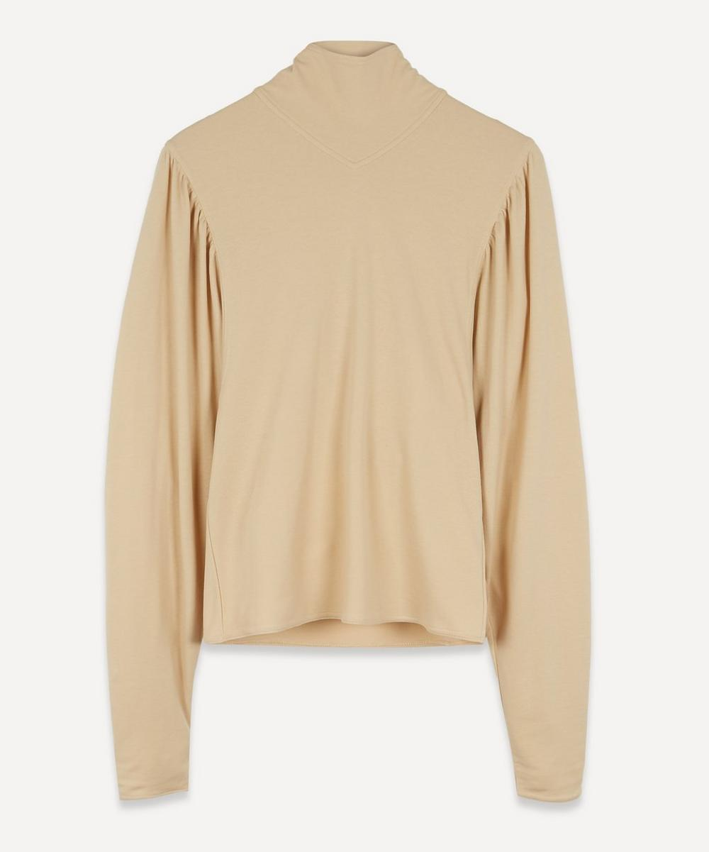 Lemaire - Crepe Jersey Foulard Blouse