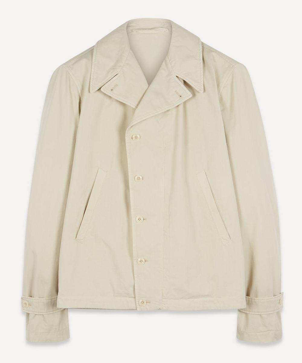 Lemaire - Heavy Cotton Jacket