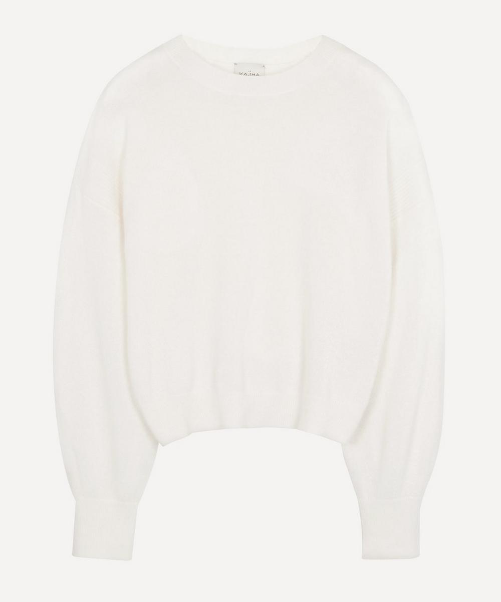 Le Kasha - Modena Drop Shoulder Sweater