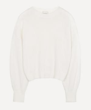 Modena Drop Shoulder Sweater